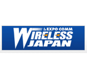 EXPO COMM Wireless Japan